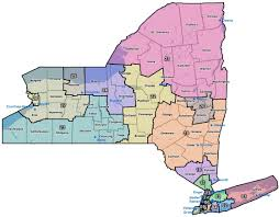 NYS CD map